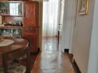 Foto - Appartamento via XX Settembre, Porto Maurizio, Imperia
