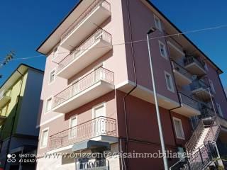 Foto - Appartamento buono stato, piano rialzato, Marsia, Roccafluvione