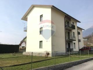 Foto - Appartamento via Donada 19, Centro, San Gregorio nelle Alpi