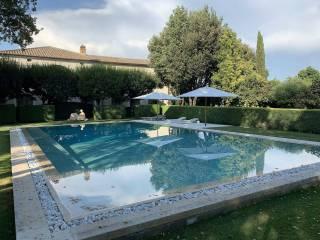 Foto - Villa unifamiliare, ottimo stato, 1000 mq, Baracche Di San Polo, Tarano