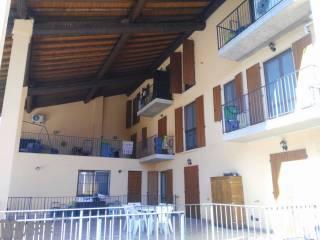 Foto - Bilocale ottimo stato, piano terra, Centro, Castenedolo