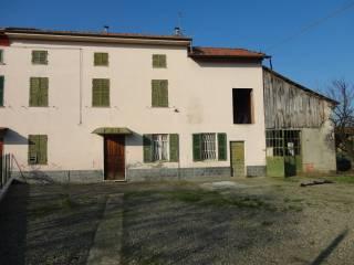 Foto - Villa unifamiliare via Circonvallazione 54, Centro, Predosa