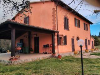 Foto - Casale, ottimo stato, 10000 mq, Paganico, Civitella Paganico