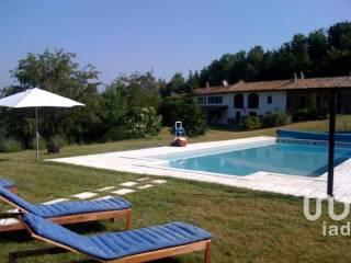 Foto - Villa unifamiliare Strada panoramica, Cassinasco