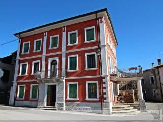 Foto - Villa unifamiliare, da ristrutturare, 436 mq, Colmirano, Alano di Piave