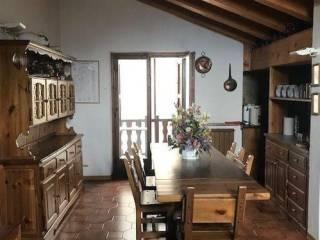 Foto - Quadrilocale frazione Clou, Brengon, La Magdeleine
