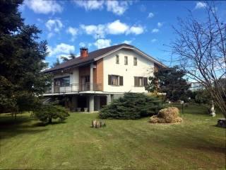 Foto - Villa unifamiliare, buono stato, 500 mq, Centro, Gamalero
