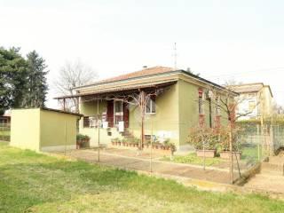 Foto - Villa unifamiliare via Roma, Spinadesco