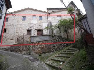 Foto - Terratetto unifamiliare 176 mq, da ristrutturare, Calvi dell'Umbria
