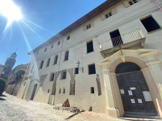 Photo - 2-room flat via San Giovanni, Centro, Saluzzo