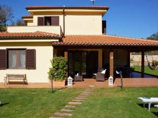 Foto - Villa unifamiliare, ottimo stato, 110 mq, Itri