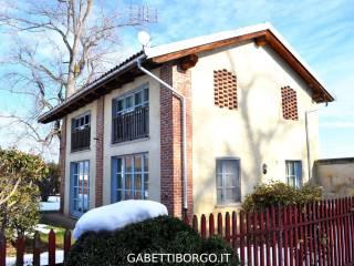 Foto - Villa unifamiliare via del Bosco 111, Roata Rossi - Passatore, Cuneo