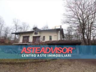 Foto - Villa all'asta Strada Cascina Uvà - Località Palazzasso, 2, Cantarana