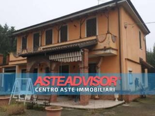 Foto - Casa indipendente all'asta regione Piazzolo, 13, San Salvatore Monferrato