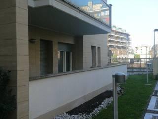 Photo - 2-room flat via Oriana Fallaci 10, Peschiera Borromeo