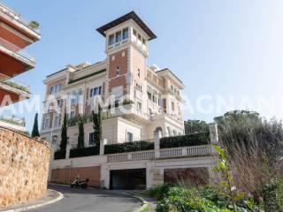 Foto - Appartamento via Francesco Jacovacci 3, Parioli, Roma