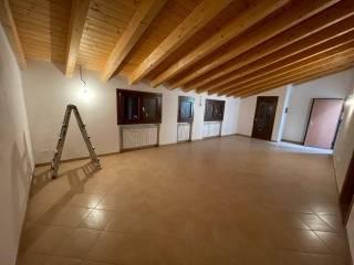 Foto - Attico via Castello 11, Astrio, Breno