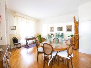 Foto - Appartamento via Giandomenico Romagnosi, Leopoldo - Vittorio Emanuele - Statuto, Firenze