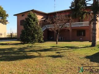 Foto - Villa unifamiliare via Don Giuseppe Patti, Caselle Landi