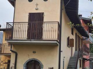 Foto - Bilocale via Boarolo, Piazza Caduti, Sotto il Monte Giovanni XXIII