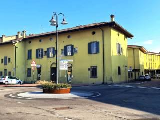 Foto - Bilocale via Guglielmo Marconi 2, Centro, Verdellino