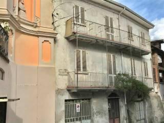 Foto - Rustico via Giuseppe Garibaldi, Canelli