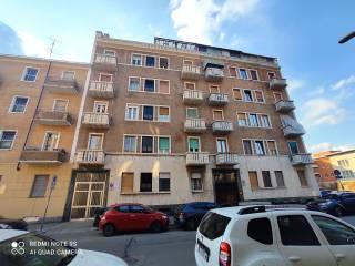 Foto - Bilocale via Ricaldone 42, Santa Rita, Torino