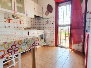 Foto - Bilocale Appartamento via San Michele 64, Stimigliano Scalo, Stimigliano