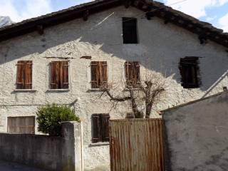 Foto - Rustico via Giavere della Mera 13, Centro, Chiavenna