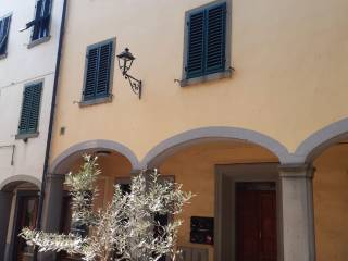 Foto - Appartamento Strada Vicinale di Stia Vecchia, Stia, Pratovecchio e Stia