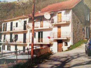Foto - Terratetto plurifamiliare via Pimpinelli 10, Castelnuovo Parano