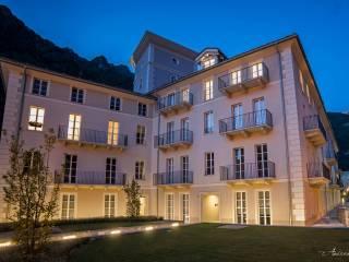 Foto - Appartamento nuovo, terzo piano, Centro, Chiavenna