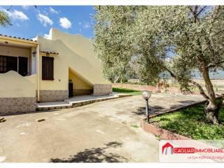 Foto - Villa bifamiliare Località San Nicola, Spagnolu, Sarroch