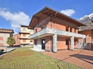 Foto - Villa unifamiliare via 11 Settembre, Centro, Niardo