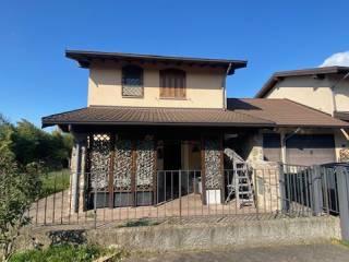 Foto - Villa unifamiliare via 20 Settembre 48, Centro, Mortara