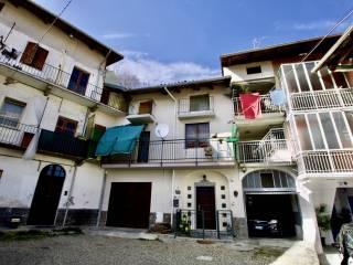 Foto - Terratetto unifamiliare via Carlo Camillo Trompeo 16, Chiavazza, Pavignano, Vaglio, Biella