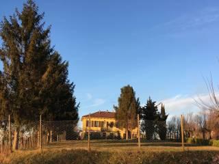 Photo - Maison à étage individuelle Località Poggio 32, Portacomaro Stazione, Asti