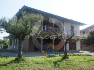 Foto - Villa unifamiliare via San Giorgio 27, Belforte del Chienti