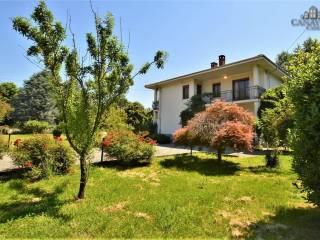 Foto - Villa bifamiliare via Lessolo 10, Fiorano Canavese