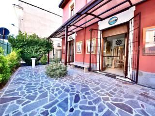 Foto - Villa unifamiliare via Pelucca 5, Pelucca, Villaggio Falck, Sesto San Giovanni