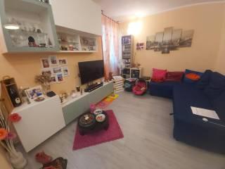 Foto - Terratetto unifamiliare via Musigliano 80, Badia - Musigliano, Cascina