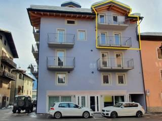 Foto - Appartamento all'asta via Arc  Maturi, Pinzolo