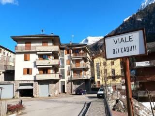 Foto - Bilocale viale dei Caduti 1, Centro, Roncobello