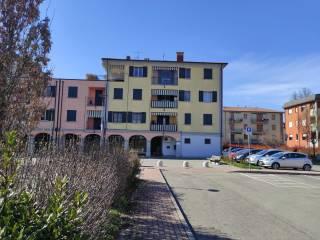 Foto - Trilocale piazza Lorenzo d'Auria 9, Calcara, Valsamoggia