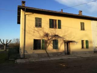 Foto - Terratetto unifamiliare Strada Vicinale Molino Bruciato 20, Bettole Di Tortona, Tortona