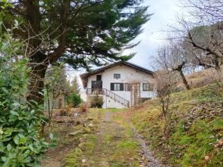 Foto - Villa unifamiliare, buono stato, 95 mq, Val di Chy
