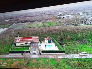 Foto - Villa unifamiliare Strada Provinciale Pataffio 84, Striano