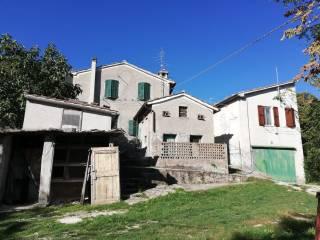 Foto - Terratetto plurifamiliare via Costa, Castelraimondo