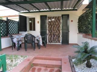 Foto - Villa a schiera C.da Zolfara, Fossa Solfara Mare, Corigliano-Rossano