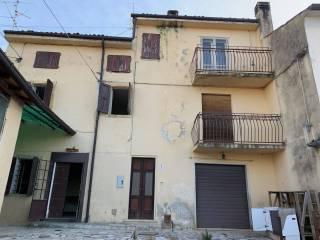 Foto - Terratetto unifamiliare via Angelo Spada, Cazzano di Tramigna